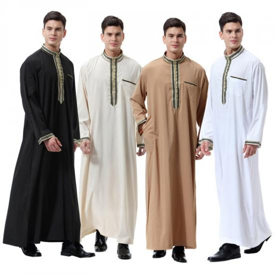 what-should-muslim-men-wear-traditional-clothing-guide