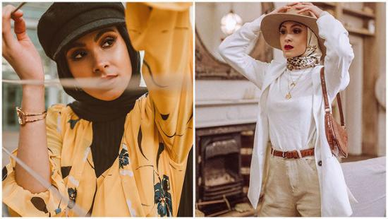 how-to-wear-hats-with-hijab